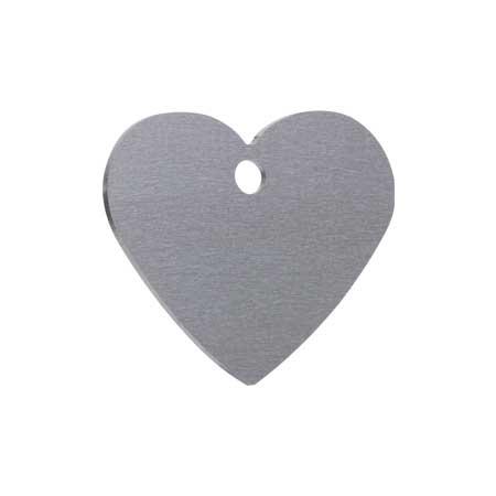 Medaglietta-Incisa-Basic-Cuore-Argento-Opaco-min