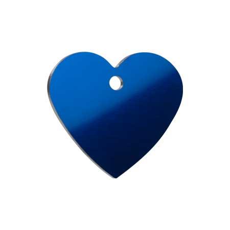 Medaglietta-Incisa-Basic-Cuore-Blue-Lucido-min