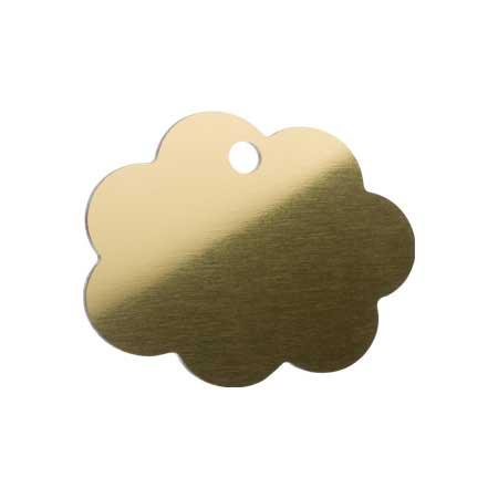 Medaglietta-Incisa-Basic-Nuvoletta-Oro-Lucido-min