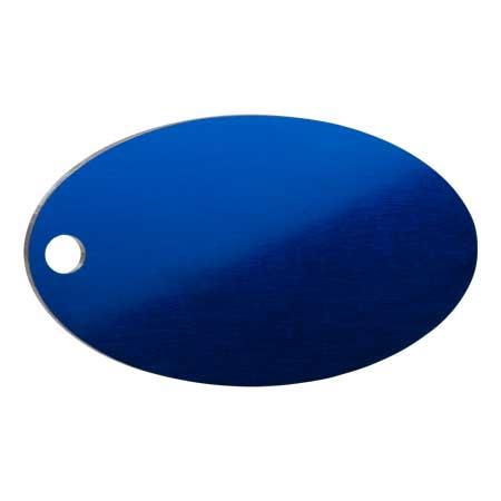 Medaglietta-Incisa-Basic-Ovale-Blue-Lucido-min