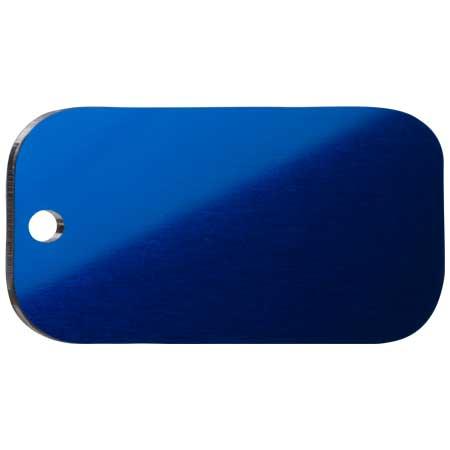 Medaglietta-Incisa-Basic-Piastrina-Militare-Blue-Lucido-min