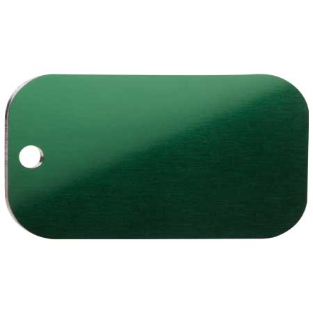 Medaglietta-Incisa-Basic-Piastrina-Militare-Verde-Lucido-min
