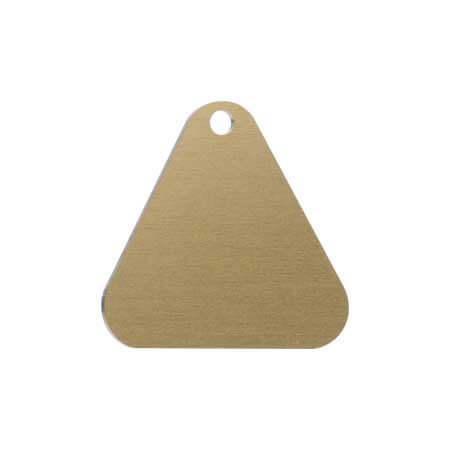 Medaglietta-Incisa-Basic-Triangolo-Oro-Opaco